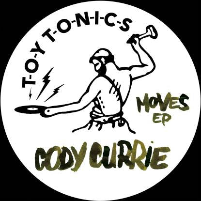 Cody Currie ft Eliza Rose - Moves Ep