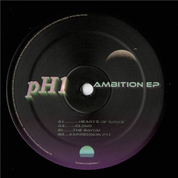 pH1 - Ambition EP (PRE-ORDER)
