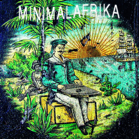 Minimalafrika - Clean Sunrise