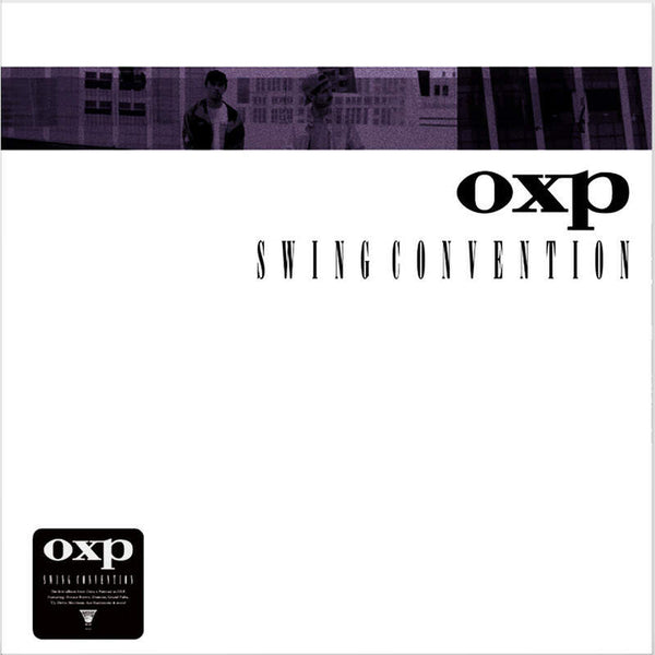 OXP - SWING CONVENTION