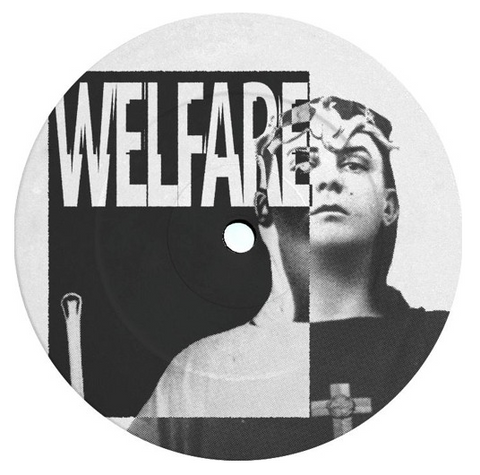 Welfare 002 - Lobster Records