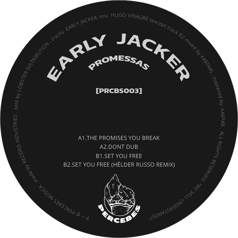 Early Jacker - Promessas
