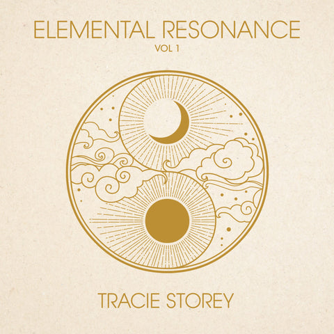 Tracie Storey - Elemental Resonance Vol 1