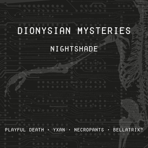 Various Artists - Nightshade