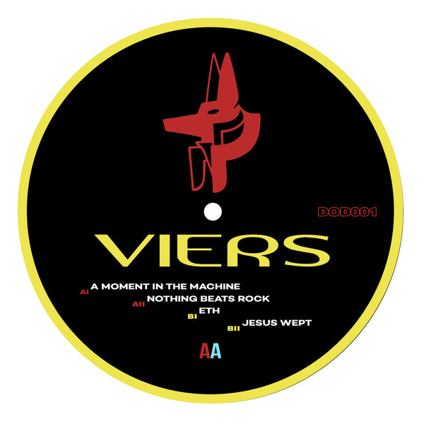 Viers - A Moment In The Machine