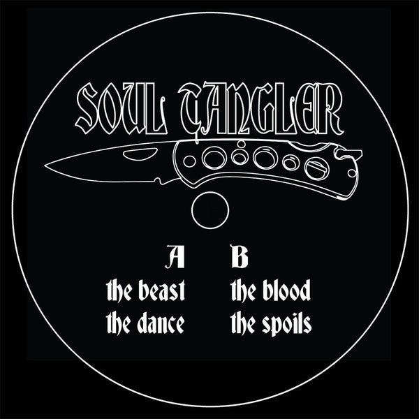 Soul Tangler - Dance With The Beast