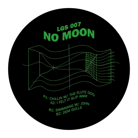No Moon - LGS007
