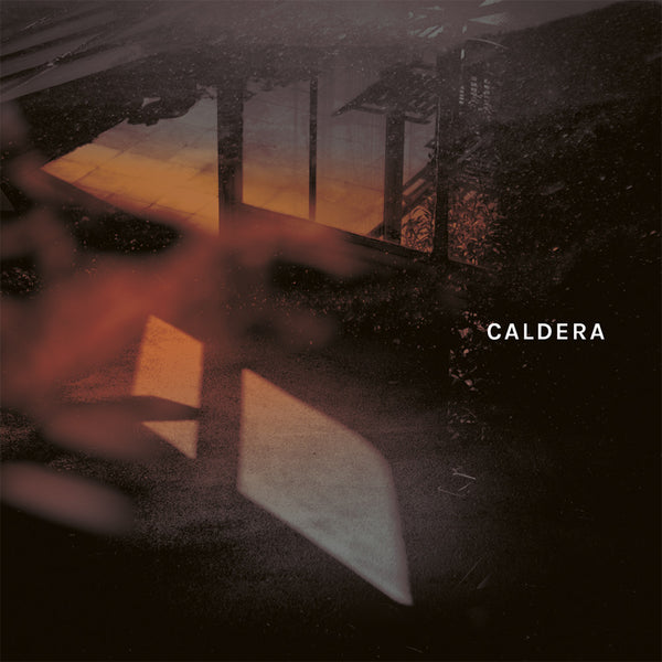 Caldera - Journey / Valuable - Lobster Records
