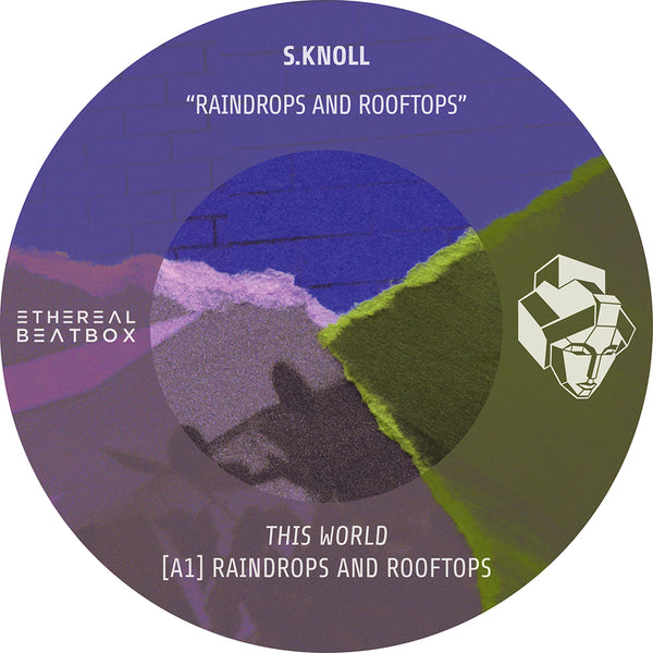 S.Knoll - Raindrops and Rooftops