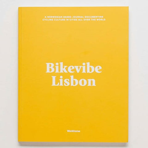 Bikevibe 08 Lisbon Volume Eight