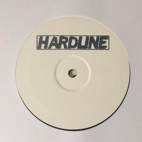 Various Artists - HARD01 REPRESS