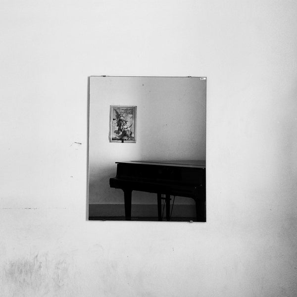 Lena Muir / Profil Horizontal - Untitled