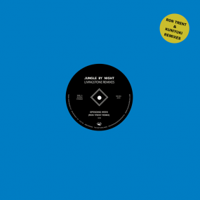 Jungle By Night - Livingstone Remixes (By Ron Trent & Kuniyuki)