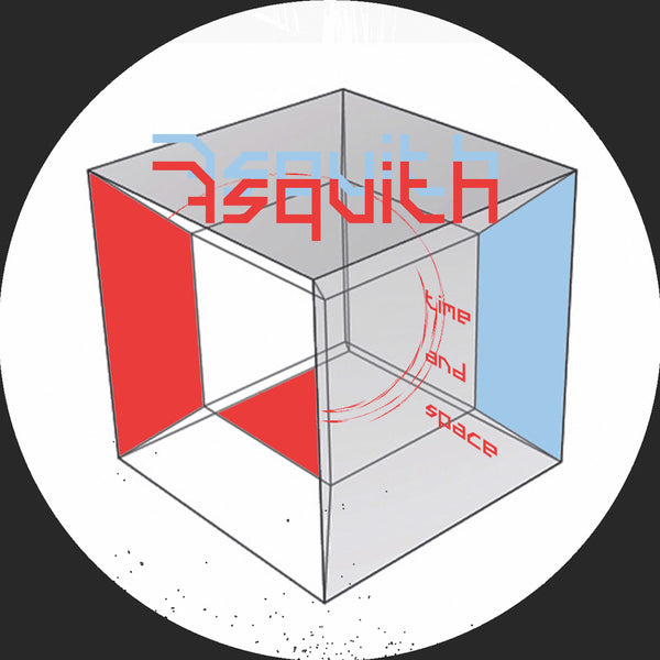 Asquith - Time & Space