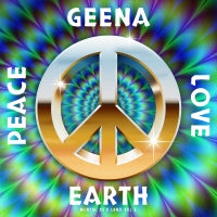 GEENA - Peace Love Earth - Mental DJ's Land Vol 2