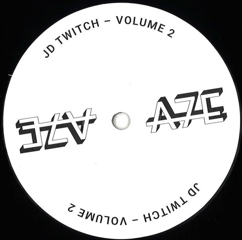 JD Twitch - A7 Edits Volume 2