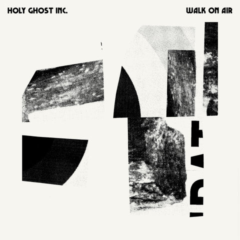 Holy Ghost Inc - Walk On Air