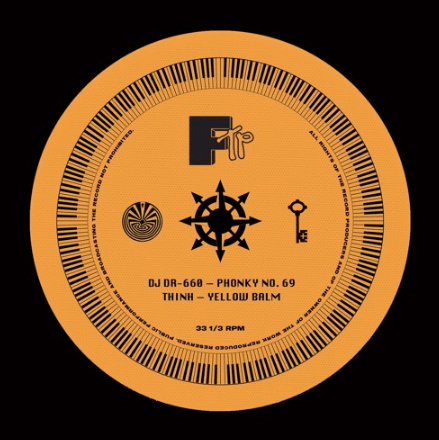 Various Artists - FTP002