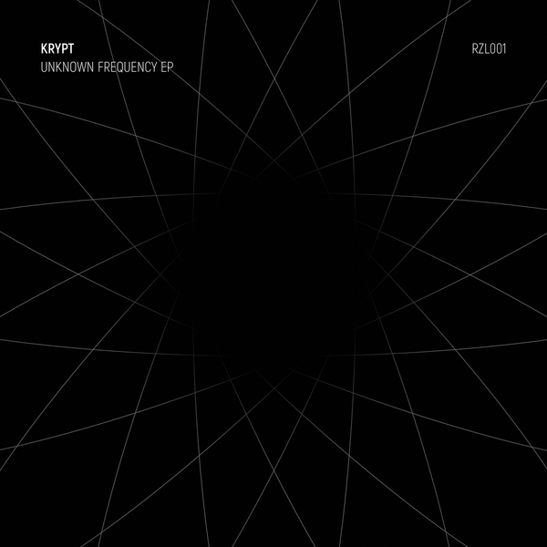 Krypt – Unknown Frequency EP