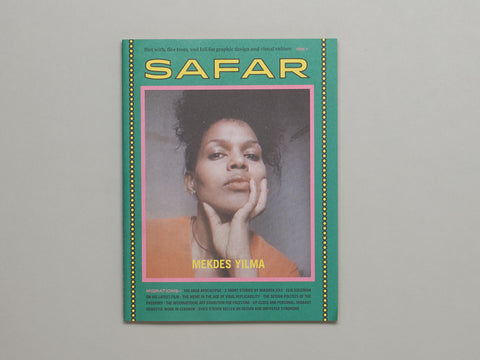 SAFAR, Issue 5 Migration