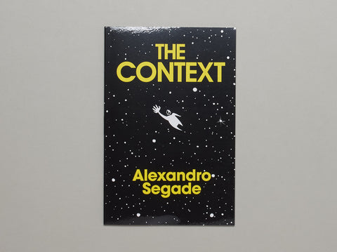 ALEXANDRO SEGADE, The Context