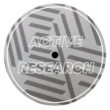 Active Research - [RESEARCH001] (PRE-ORDER)