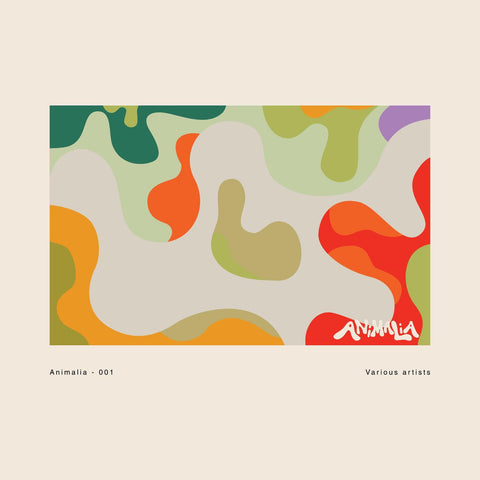 Various Artists - Animalia One (PRE-ORDER)