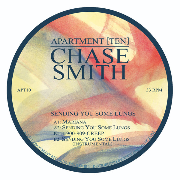 Chase Smith - Sending You Some Lungs