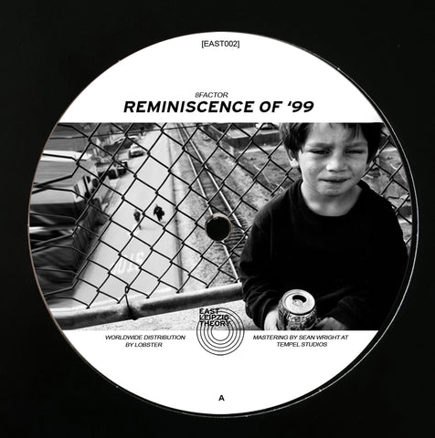 8Factor - Reminiscence of '99