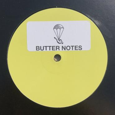 V/A - Butter Notes 1 (pre-order)