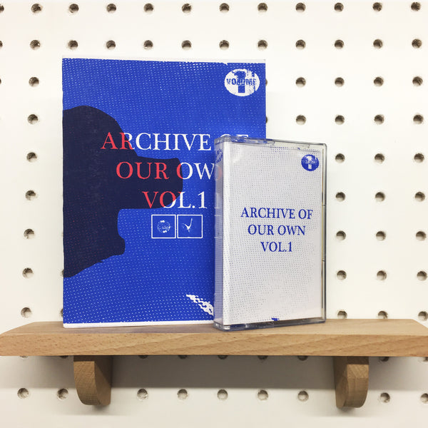 Royer - Archive Of Our Own Vol.1