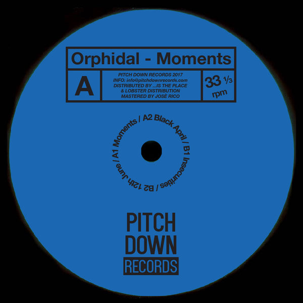 Orphidal - Moments (PRE-ORDER)