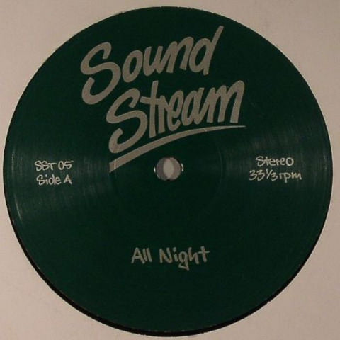 Soundstream - All Night