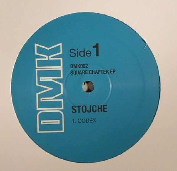 Stojche - Square Chapter