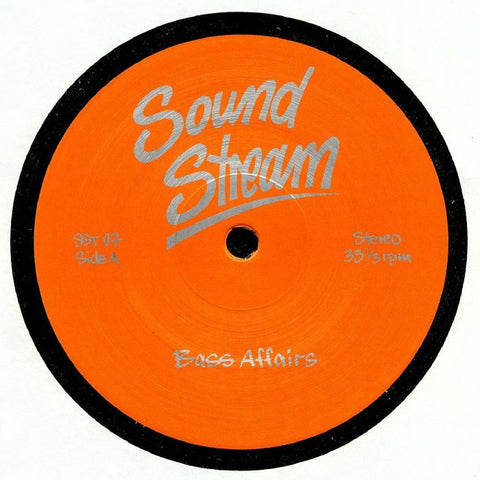 Soundstream - Bass Affairs