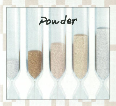 Powder - Powder In Space