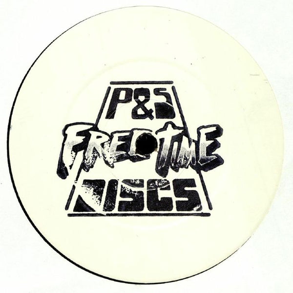 Paul & Shark - FREETIME 001