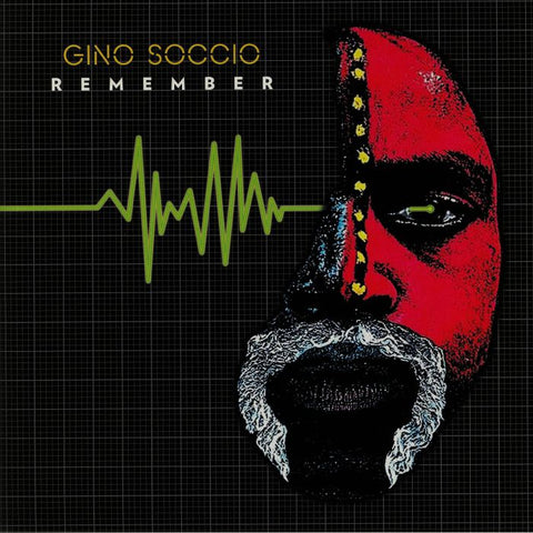 Gino Soccio - Remember / Dream On