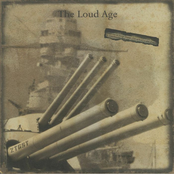 The Loud Age - The Second Siren