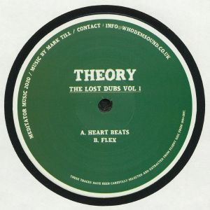 Theory - The Lost Dubs Volume 1 (1995-1997)
