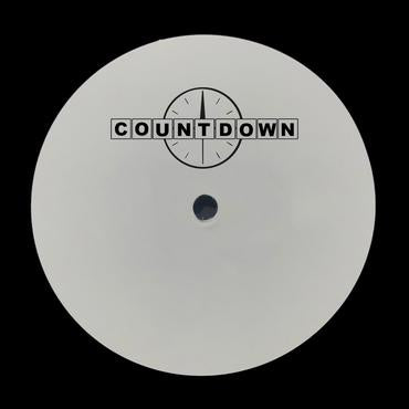 TDFE - Countdown (PRE-ORDER)