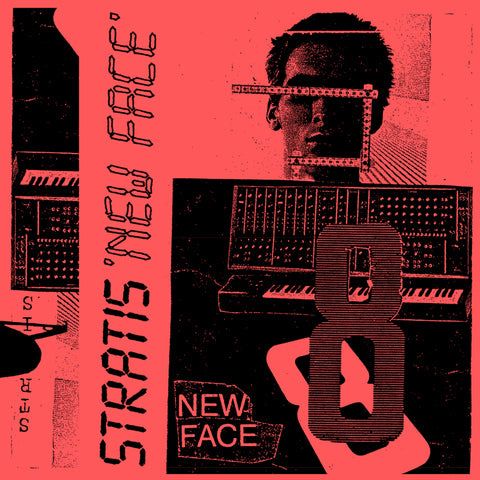 Stratis - New Face LP