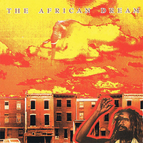 The African Dream - The African Dream