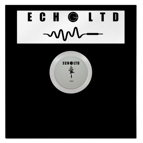 Unknown - ECHO LTD 002 LP (PRE-ORDER)