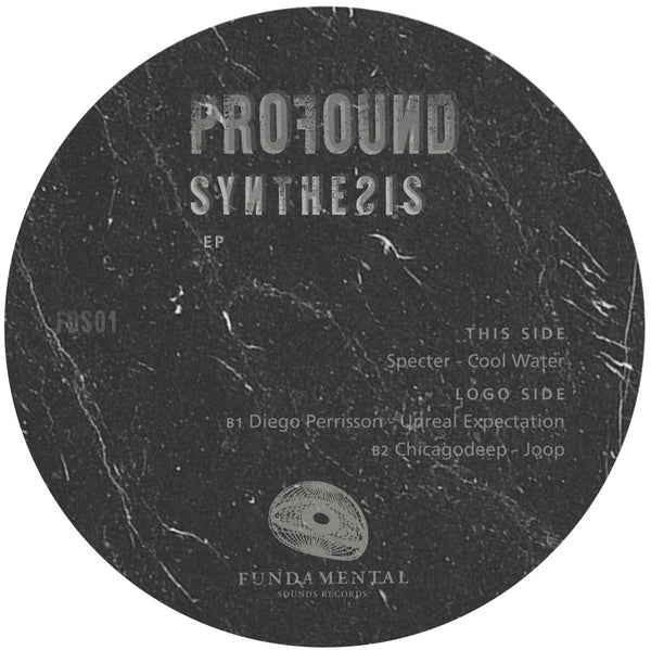Various Artists - Profound Synthesis - Lobster Records