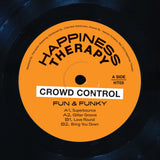 Crowd Control - Fun & Funky