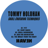 Tommy Holohan - Skull Crushing Techniques REPRESS