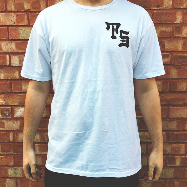 Temporary State Logo T-Shirt