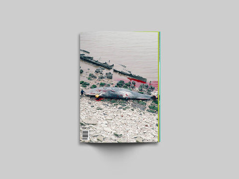 Cultural Bulletin Issue D Summer 2020 (PRE-ORDER)