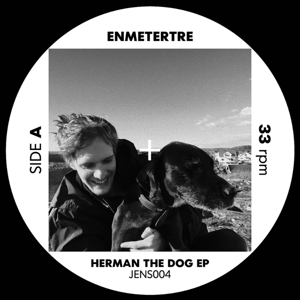 Enmetertre - Herman The Dog - Lobster Records
